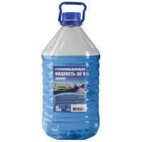 Стеклоомывающая жидкость/анкер химический