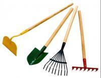 Садовый инструмент, лески