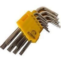 Ключи TORX