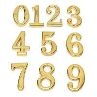 Номера дверные